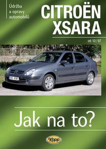 Obrázok Citroën Xsara od 10/97