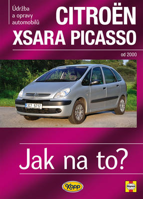 Obrázok Citroën Xsara Picasso