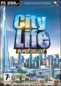 Obrázok City Life Super Deluxe