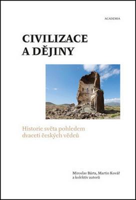 Obrázok Civilizace a dějiny