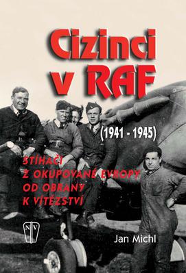 Obrázok Cizinci v RAF