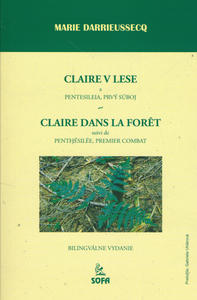 Obrázok Claire v lese