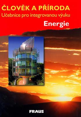Obrázok Člověk a příroda - Energie