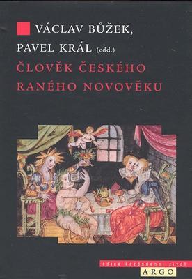 Obrázok Člověk českého raného novověku (16.-17. století)