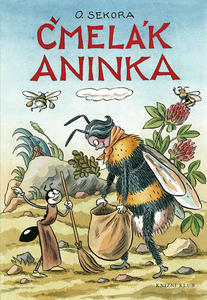 Obrázok Čmelák Aninka