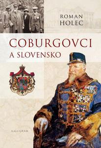 Obrázok Coburgovci a Slovensko