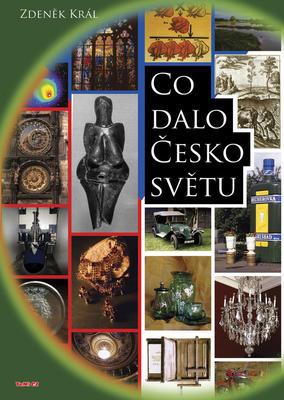 Obrázok Co dalo Česko světu