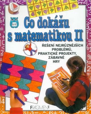 Obrázok Co dokážu s matematikou II