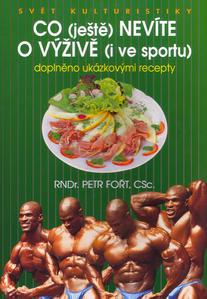 Obrázok Co ještě nevíte o výživě (i ve sportu)