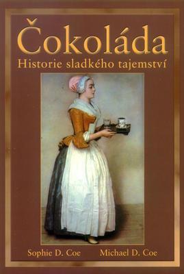 Obrázok Čokoláda Historie sladkého tajemství