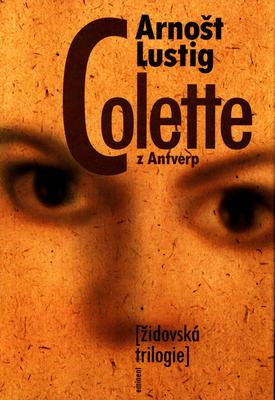 Obrázok Colette z Antverp