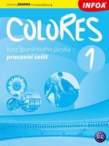 Obrázok Colores 1