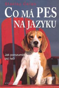 Obrázok Co má pes na jazyku