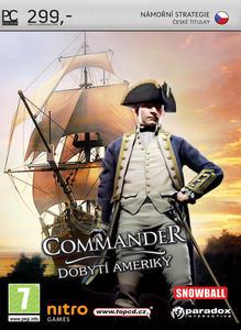Obrázok Commander: Dobytí Ameriky