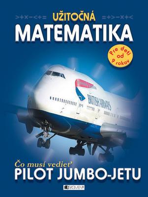 Obrázok Čo musí vedieť pilot Jumbo-jetu