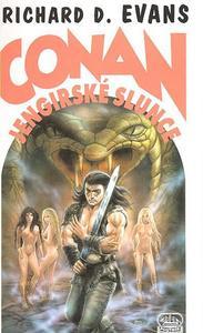 Obrázok Conan Jengirské slunce