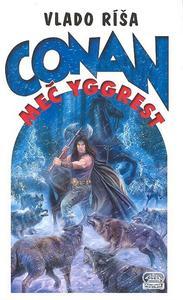 Obrázok Conan Meč Yggrest