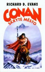 Obrázok Conan Skryté město