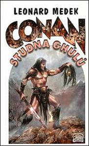 Obrázok Conan Studna Ghúlů