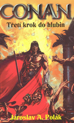 Obrázok Conan Třetí krok do hlubin