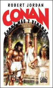 Obrázok Conan Černý mág z Vendhye
