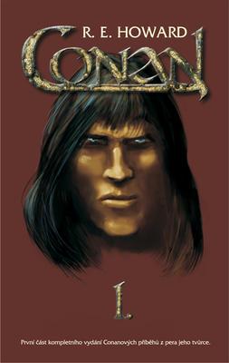 Obrázok Conan I.
