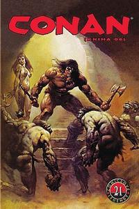 Obrázok Conan Komiksové legendy 21