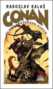 Obrázok Conan Zlato argoského kupce