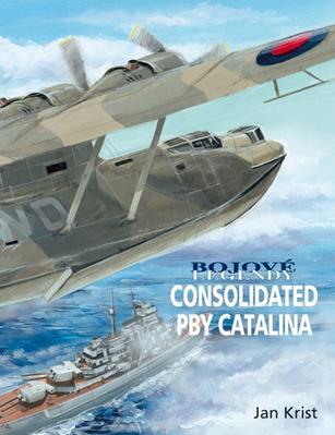 Obrázok Consolidated PBY Catalina