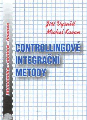 Obrázok Controllingové integrační metody