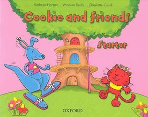Obrázok Cookie and friends Starter