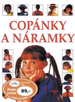 Obrázok Copánky a náramky