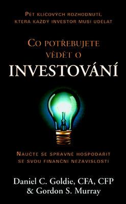 Obrázok Co potřebujete vědět o investování