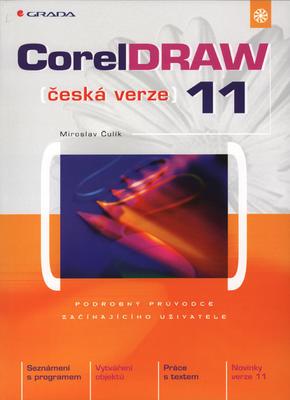 Obrázok Corel Draw 11