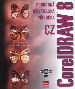 Obrázok CorelDRAW 8 CZ