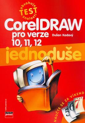 Obrázok CorelDRAW jednoduše
