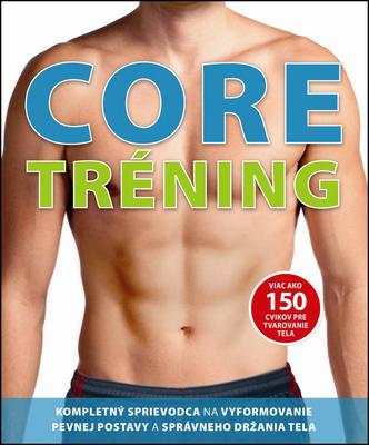 Obrázok Core tréning