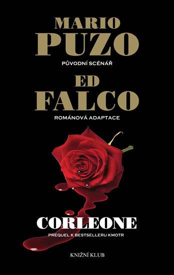 Corleone - Mario Puzo, Ed Falco