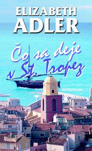 Obrázok Čo sa deje v St. Tropez
