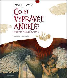 Obrázok Co si vyprávějí andělé