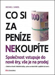 Obrázok Co si za peníze nekoupíte