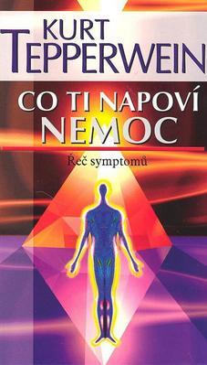 Obrázok Co ti napoví nemoc Řeč symptomů