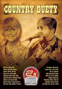 Obrázok Country hity 2 CD