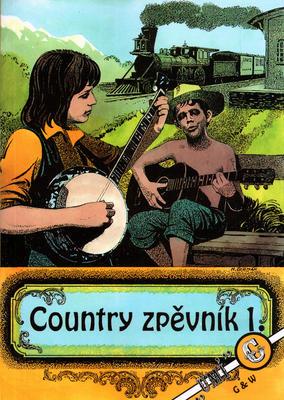 Obrázok Country zpěvník 1.