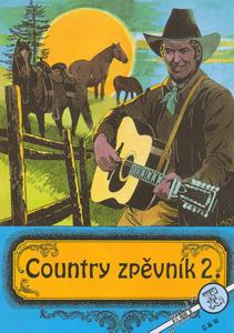 Obrázok Country zpěvník 2.