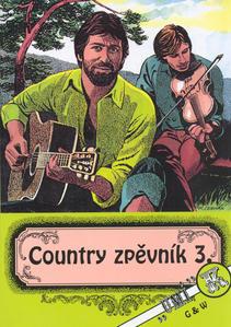 Obrázok Country zpěvník 3.