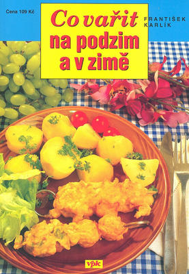 Obrázok Co vařit na podzim a v zimě