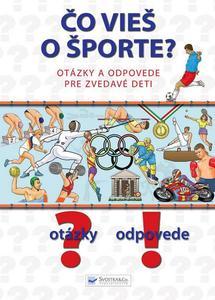 Obrázok Čo vieš o športe?