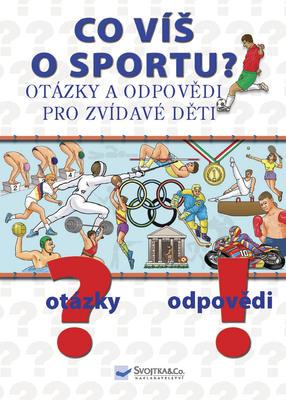 Obrázok Co víš o sportu?