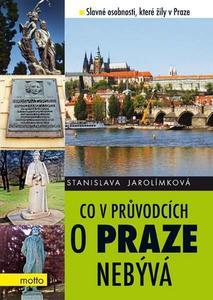 Obrázok Co v průvodcích o Praze nebývá